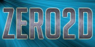 Zero2D