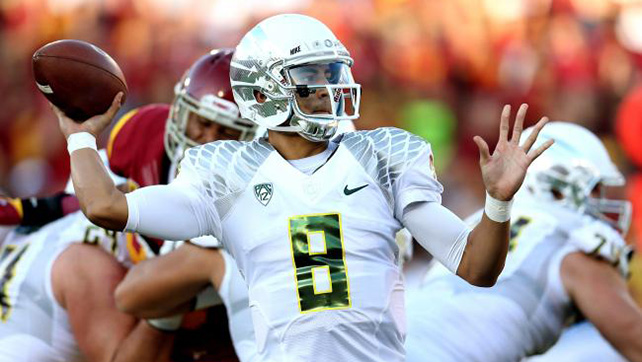 [DTS] Episode 68: College Football 2014 Predictions